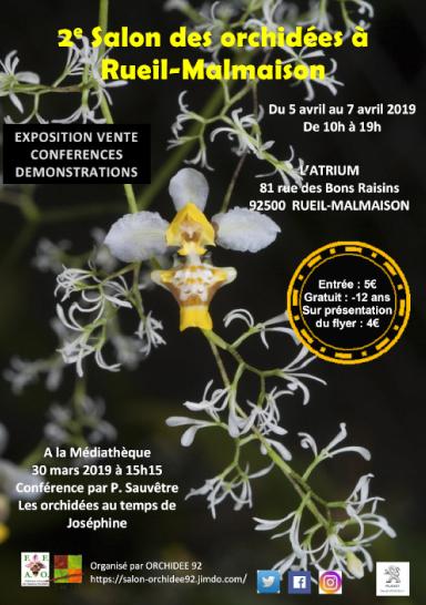 producteur orchidée